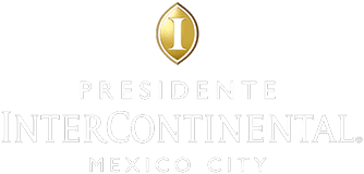 Logo Hotel Presidente Intercontinental Mexico City